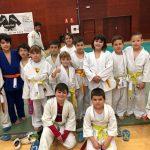 Cap de setmana Judoka